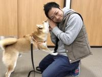FANNY DOG COMPANY山形先生
