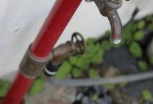 銅製水栓柱